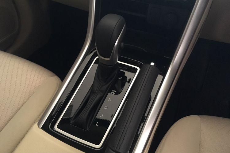 Transmisi 4 percepatan Mitsubishi Xpander