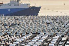 Penjualan Mobil di China Dihantui Pembatasan