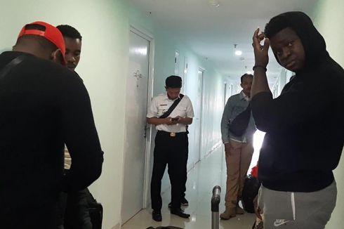 Overstay, 14 Warga Asal Afrika Diamankan Imigrasi Jakarta Pusat