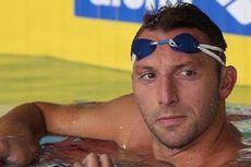 Ian Thorpe, Pemegang 5 Medali Emas Olimpiade, Jalani Rehabilitasi