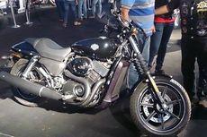 5 Sepeda Motor Baru di India Auto Expo 2014