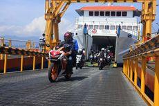 Cara dan Biaya Pemesanan Tiket Feri Penyeberangan Ketapang Gilimanuk