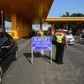 Hari Kedua Ganjil Genap di Bandung, 232 Kendaraan Diputar Balik