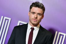 Richard Madden, Aktor Game of Thrones, Digadang-gadang Jadi James Bond