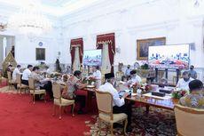 Survei Akurat Poll: 67,2 Persen Responden Puas dengan Kinerja Presiden Jokowi