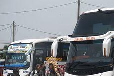 Bepergian Naik Bus, Perlukah Membawa Hasil Rapid atau Swab Test?