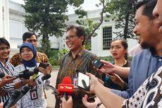 Terima Usulan, Jokowi Proses Wakil Panglima TNI