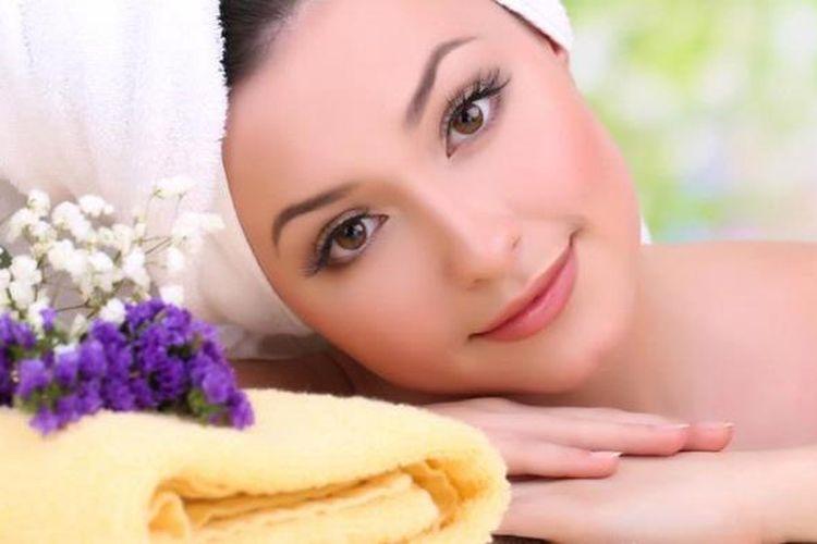 Perawatan kulit untuk mendapatkan kecantikan wajah