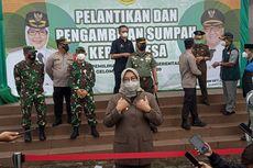Bupati Bogor Keluarkan Status Siaga Bencana, Warga Tinggal Dekat Sungai Diminta Waspada