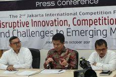 KPPU Gelar Jakarta International Competition Forum, Soroti Perkembangan Ekonomi Digital