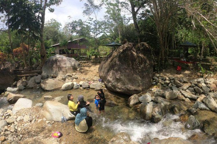 Wisata Lombongo Gorontalo