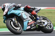 Dovizioso Harus Ubah Gaya Balapnya dengan Yamaha M1
