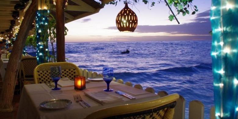 Barbados di Kepulauan Karibia
