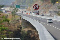 Berlibur ke Semarang via Tol Trans Jawa, Ini Rincian Biayanya