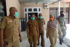 Antisipasi Penyebaran Virus Corona, Bupati Luwu Utara Tinjau Kesiapan RSUD Andi Djemma Masamba