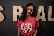 Beranjak Remaja, Naura Bakal Gelar Konser Terakhir sebagai Penyanyi Cilik