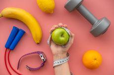 Jangan Lakukan 3 Hal Ini agar Berat Badan Tak Naik Selama di Rumah Saja