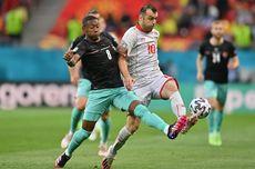 Profil David Alaba, Pemain Serba Bisa Timnas Austria di Euro 2020