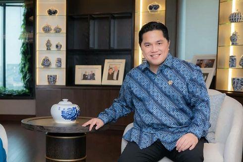 Erick Thohir: 86 Persen BUMN Siap Hadapi New Normal
