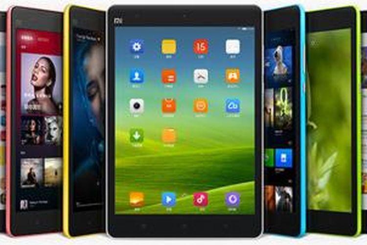 Tablet Xiaomi Mi Pad