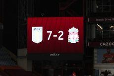 Link Live Streaming Liverpool Vs Aston Villa, Kick-off 21.00 WIB