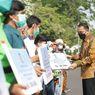 Ada 16.790 Usulan Penerima Bansos di Surabaya yang Ditolak