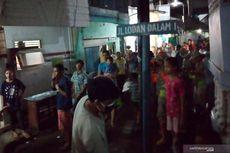 Kelurahan Ancol Imbau Warga Antisipasi Banjir Rob, Aliran Listrik Dimatikan