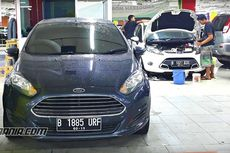 Ford Umumkan Pusat Servis di Indonesia