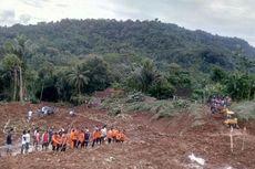 Longsor di Purworejo, 22 Orang Ditemukan Tewas