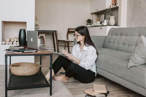 Ini Keuntungan Ikut Kuliah Online bagi Mahasiswa