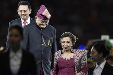 Anggaran Wisma Atlet Asian Games Capai Rp 1,2 Triliun