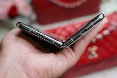 Bukan Galaxy Z Flip, Penerus Galaxy Fold Dirilis Pertengahan 2020?