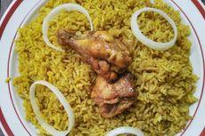 Resep Nasi Kebuli Ayam, Bisa Bikin Pakai Magic Com