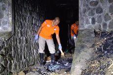 Terduga Pelaku Mutilasi Bakar Potongan Tubuh Korban di Kawasan Hutan Banyumas dan Kebumen
