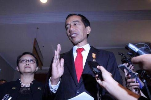 Jokowi Apresiasi Rencana Peresmian RS Indonesia di Palestina