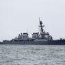 Angkatan Laut Rusia Kejar Kapal Perang AS di Wilayah Pasifik, Mengapa?