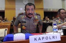 KPK: Tak Ada Informasi soal Keterlibatan Kapolri