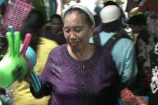 Tradisi 10 Muharam, Ibu-ibu di Parepare Borong Gayung