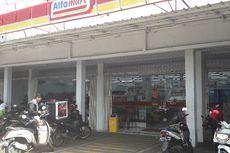 2 Pencuri Satroni Minimarket di Cipinang, Uang Rp 2 Juta Digasak