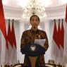 Jokowi Tetapkan Status Darurat Kesehatan Masyarakat