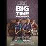 Sinopsis Big Time Adolescence, Lika-Liku Pencarian Jati Diri
