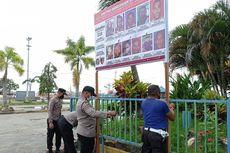 Polda Papua Barat Sebar Foto 11 DPO Terduga Penyerang Posramil Kisor
