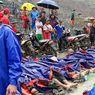 Impian Para Penambang Batu Giok Myanmar yang Lenyap karena Longsor