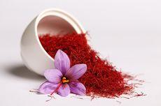 5 Khasiat Saffron untuk Kesehatan