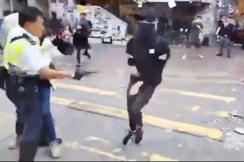 [POPULER INTERNASIONAL] Polisi Hong Kong Tembak Demonstran | Pengantin ISIS Ingin Pulang ke AS