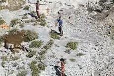 Terdampar 33 Hari di Pulau Terpencil, 3 Orang Ini Bertahan Hidup Makan Kelapa