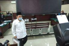 Sidang Perdana, Bupati Nonaktif Sidoarjo Didakwa Terima Suap Rp 550 Juta dari Pengusaha