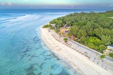 Wisata Tiga Gili Lombok Akan Dibuka Kembali