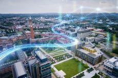 Universitas Birmingham Gandeng Siemens, Menuju Kampus Terpintar di Dunia