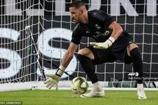 Alasan FA Inggris Menjatuhi Mantan Kiper Real Madrid Hukuman 8 Laga